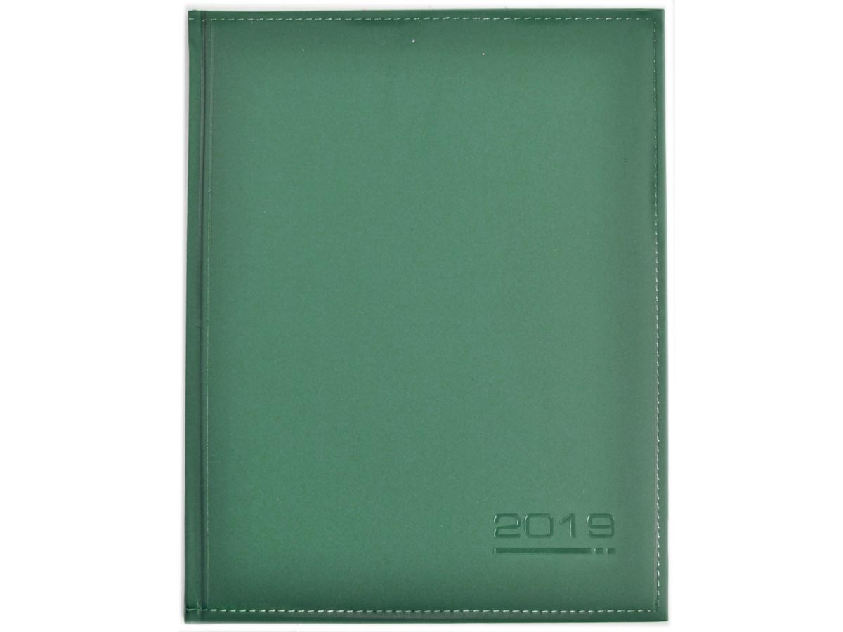 Agenda datata Manager, bordo