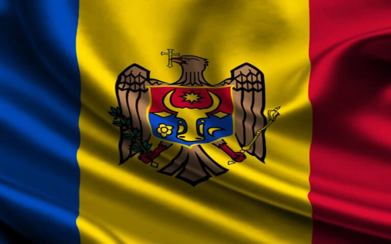 Steag Republica Moldova